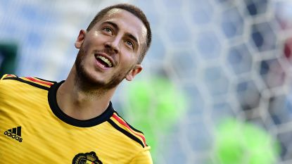 """Degryse: """"De 2-0 was een bekroning van een schitterend WK van Eden Hazard"""""""