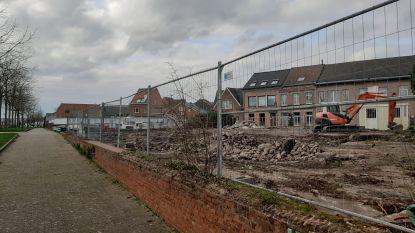 """Klacht tegen bouwproject langs Scheldefront: """"Parkeerdruk is nu al toegenomen en veel vragen bij stabiliteit van het terrein"""""""