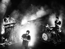 Stoomwalsrock en elektronische grooves tijdens Made in Belgium
