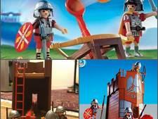 Lezers helpen lezers week 42: Romeinen van Playmobil en koorleden gezocht