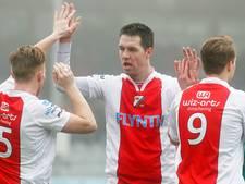 Korf jeugdtrainer bij PEC Zwolle