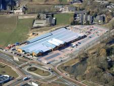 Tijdelijke woningen in Nuenen-West zijn klaar in 2022