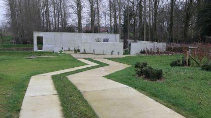 Nieuwe begraafplaats van Kemmel verkozen tot beste van Vlaanderen