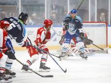 Trappers speelt niet thuis, maar volop ijshockey op Stappegoor