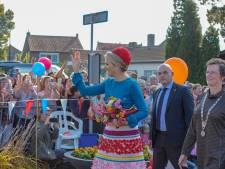 LIVE: Koningspaar op weg naar laatste Zeeuwse bestemming
