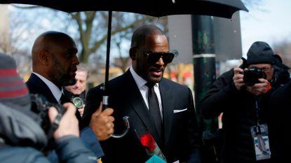 R. Kelly opnieuw aangeklaagd voor seksueel misbruik van een minderjarige