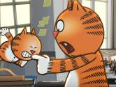 Animatiefilm Heinz: slap aftreksel van Fritz The Cat