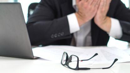 Vlaanderen kent laagste aantal faillissementen in tien jaar