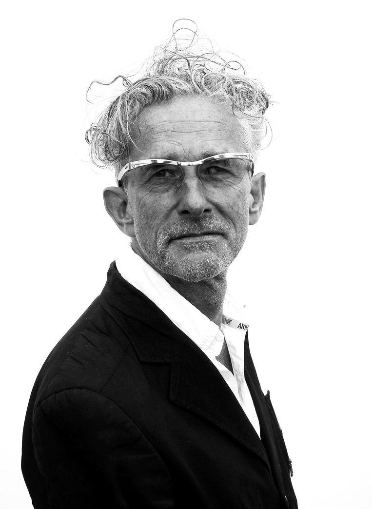 Pieter C. Scholten. Beeld Foto: Marean Adreani
