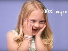 Modeketen River Island laat kids met beperking schitteren