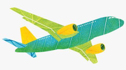 De luchtvaart is desastreus voor het klimaat. Hoe gaan we vliegen met minder CO2?