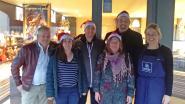 Handelaars Bloklaan organiseren zaterdag eerste kerstmarkt