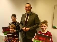 Dit zijn de winnende wensen voor de Hoeksche Waard van basisschoolleerlingen
