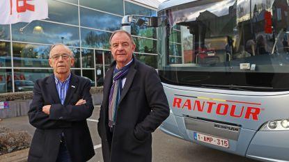 Rantour-stichter Antoine Rollier (88) overleden