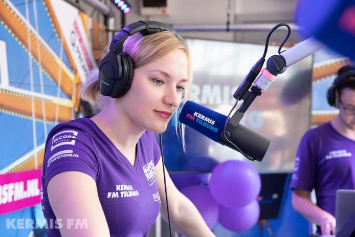 Kermis FM Tilburg