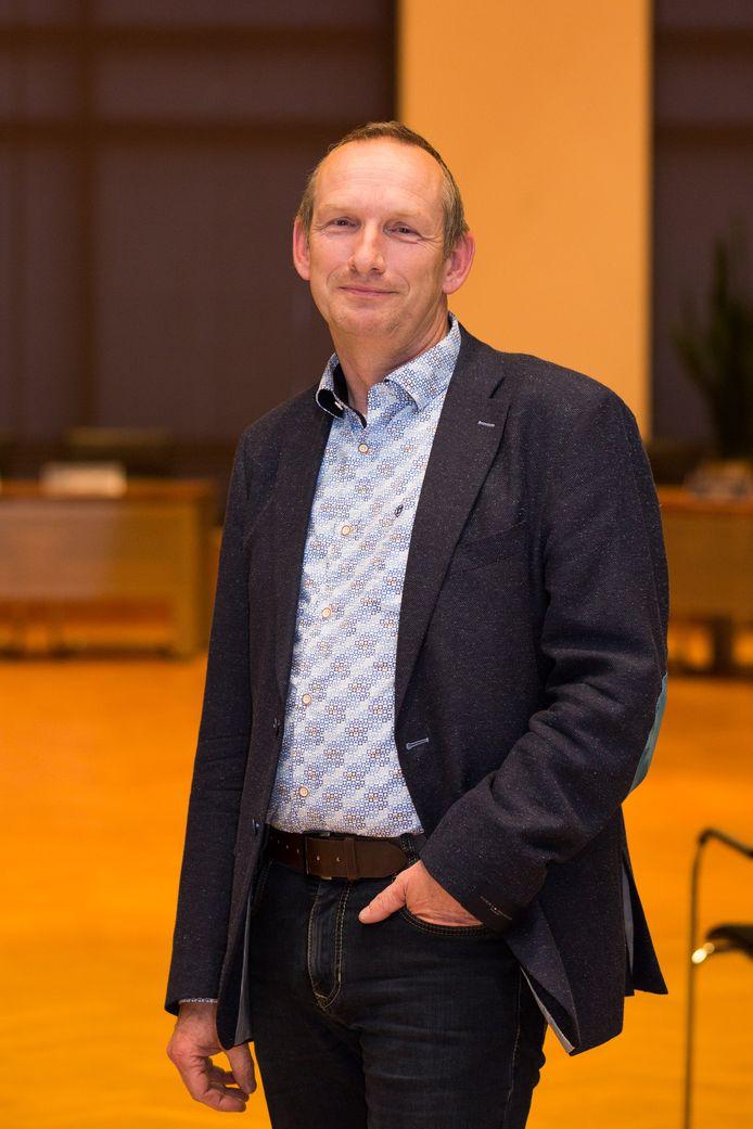 Jan Broekhuis