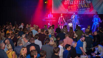 Ruim 1.200 personeelsleden uit de bol om verjaardag ziekenhuis Sint-Blasius te vieren
