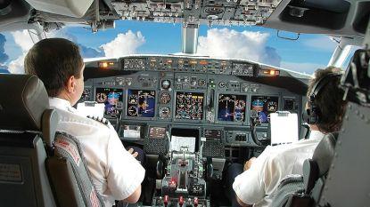 Piloten kunnen voortaan aan drugstest worden onderworpen