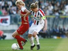 Voetbalsters Willem II van de leg voor 10.000 toeschouwers: 'Na zeventig minuten was het vrij leeg'