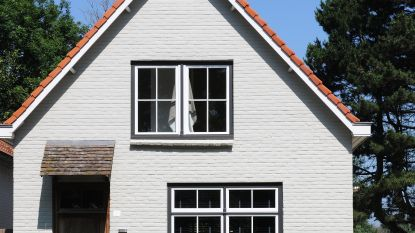WOONVIDEO. De rust van de Nederlandse kust: Marlies stak oud polderhuisje in het nieuw