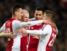 Ajax - APOEL: Een levensgroot verschil in vijf jaar tijd