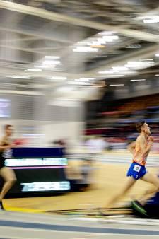 Mike Foppen derde op EK landenteams