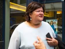 Minister in gesprek met Belgische Pro League na schandaal