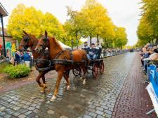 Hippische Rally Eersel-Postel: mooie rit blijft, maar met minder deelnemers