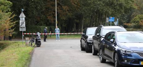 Te druk bij landgoed De Horsten, politie sluit zijwegen af