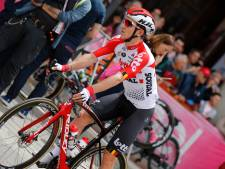 Lotto-Soudal décimé sur le Giro