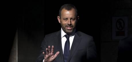 Oud-baas van Barça vrijgesproken van witwassen