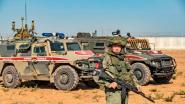 Rusland installeert militaire basis met raketsystemen in Noord-Syrië