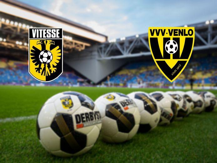Vitesse-VVV.