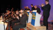 Bigband Swing and Soul treedt zondag op