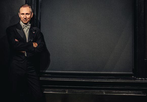"""Helmut Lotti: """"Ik ben niet beginnen zingen om grote kunst te maken. Om meisjes te versieren, dat wel."""""""