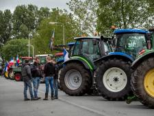 Demonstratieverbod voor landbouwvoertuigen in IJsselland na bezetting distributiecentrum Zwolle