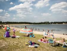 Geen landelijke, maar wél grote kans op regionale hittegolf in Oost-Nederland
