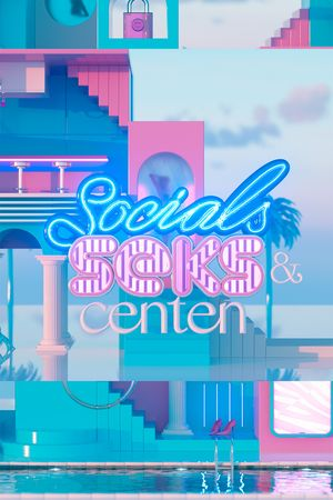 Socials, Seks en Centen