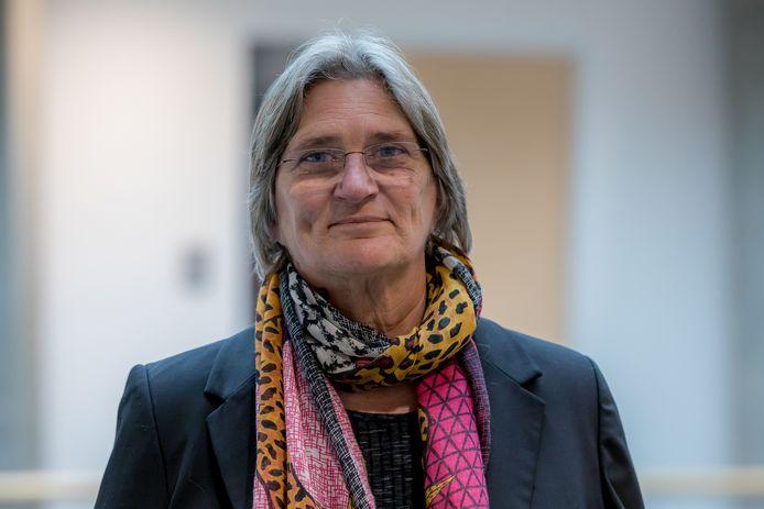 Pvda-fractievoorzitter Petri d'Anjou moet haar excuses aanbieden aan BHVK, vindt directeur Tom van Rees