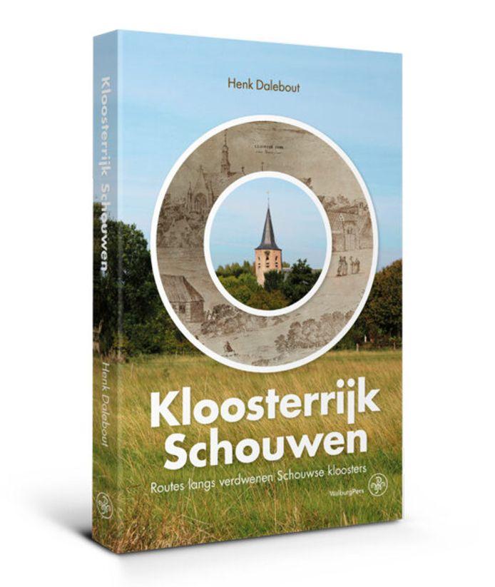 Kloosterrijk Schouwen van Henk Dalebout.
