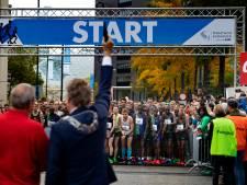 Eindhovense marathon start dit jaar bij je eigen voordeur