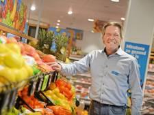 Hengelose supermarktbaas Marcel Berghuis vaart wel bij corona, maar: 'de coronaregels blijven nodig'