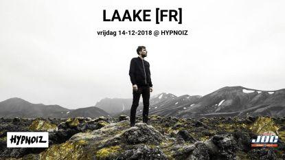 Hypnoiz haalt jonge Parijse elektronica-artiest naar Ieper