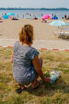 Getuige drama Zevenhuizerplas: 'Het duurde 5 seconden en toen was-ie weg'