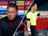 Coach Leipzig boos om 'onbegrijpelijke beslissing' Nederlandse scheidsrechters