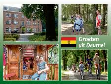 Toerist strijkt steeds vaker neer in Deurne