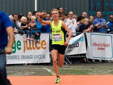 Frank Futselaar Nederlands kampioen op 10 kilometer