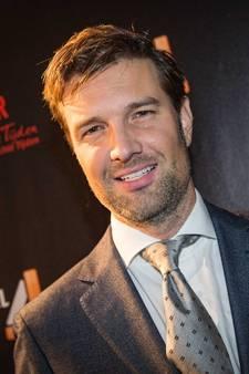 Haagse acteur Bas Muijs aan de slag als radiopresentator