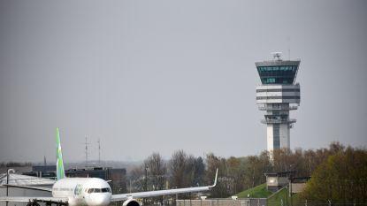 Luchtruim gedeeltelijk gesloten vannacht door zieke luchtverkeersleiders