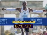 Is het mogelijk een marathon onder de twee uur te lopen?